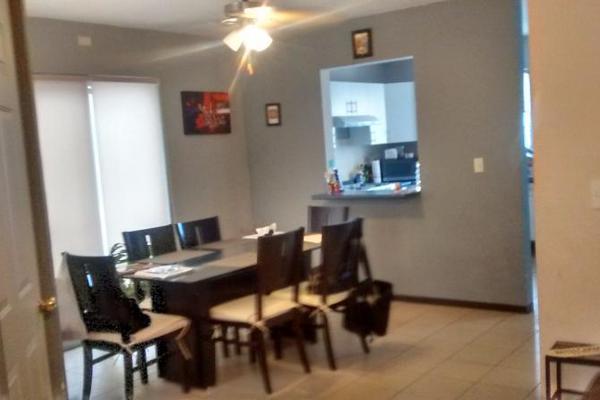 Foto de casa en venta en  , misión san jose, apodaca, nuevo león, 7906958 No. 04