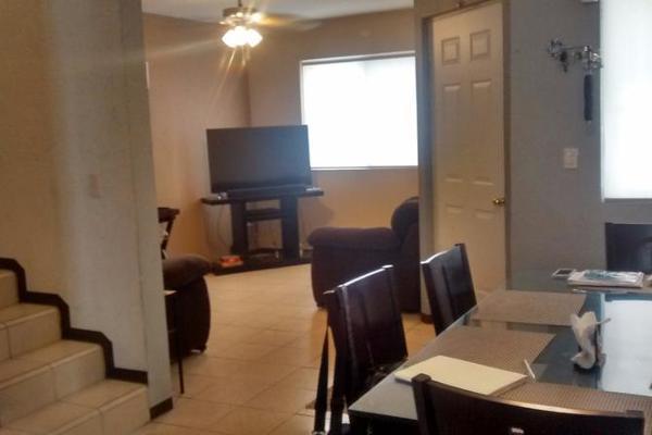 Foto de casa en venta en  , misión san jose, apodaca, nuevo león, 7906958 No. 05