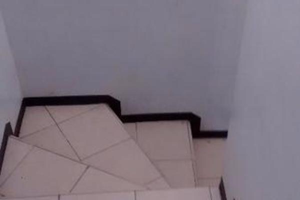 Foto de casa en venta en  , misión san jose, apodaca, nuevo león, 7906958 No. 17