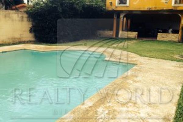 Foto de rancho en venta en  , misión san mateo, juárez, nuevo león, 2623279 No. 01