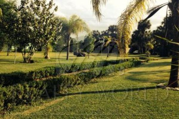 Foto de rancho en venta en  , misión san mateo, juárez, nuevo león, 2623279 No. 02