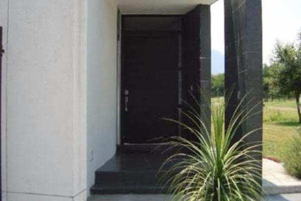 Foto de casa en venta en  , misión san mateo, juárez, nuevo león, 7907531 No. 03