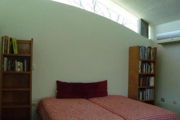 Foto de casa en venta en  , misión san mateo, juárez, nuevo león, 7907531 No. 11