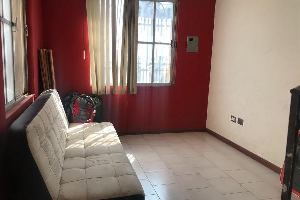 Foto de casa en venta en  , misión santa fé, guadalupe, nuevo león, 14038134 No. 02