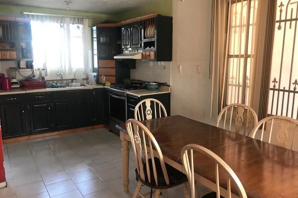 Foto de casa en venta en  , misión santa fé, guadalupe, nuevo león, 14038134 No. 03