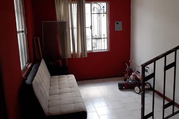 Foto de casa en venta en  , misión santa fé, guadalupe, nuevo león, 14038134 No. 06