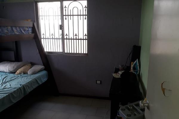 Foto de casa en venta en  , misión santa fé, guadalupe, nuevo león, 14038134 No. 10