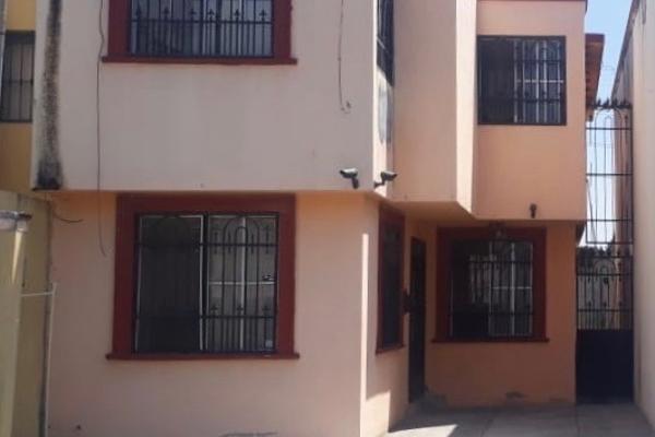 Foto de casa en venta en  , misión santa fé, guadalupe, nuevo león, 14038134 No. 11