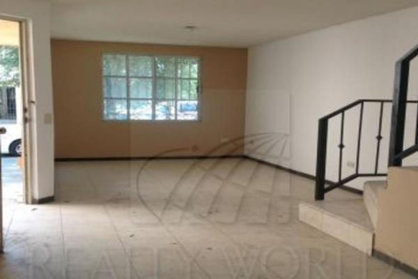 Foto de casa en venta en  , misión santa fé, guadalupe, nuevo león, 4675175 No. 02