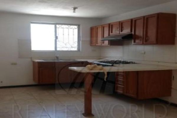 Foto de casa en venta en  , misión santa fé, guadalupe, nuevo león, 4675175 No. 03