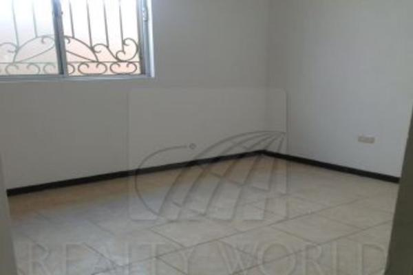 Foto de casa en venta en  , misión santa fé, guadalupe, nuevo león, 4675175 No. 04