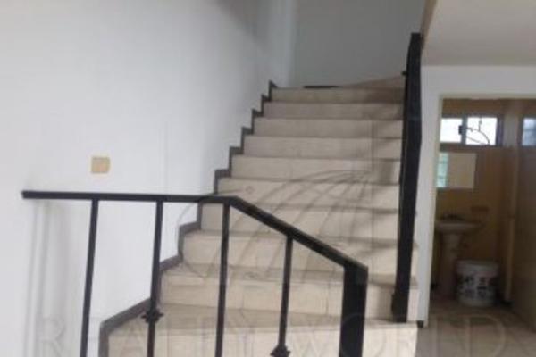 Foto de casa en venta en  , misión santa fé, guadalupe, nuevo león, 4675175 No. 07