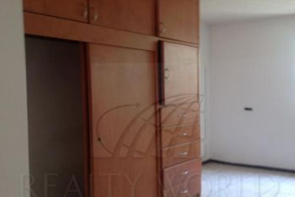 Foto de casa en venta en  , misión santa fé, guadalupe, nuevo león, 4675175 No. 08