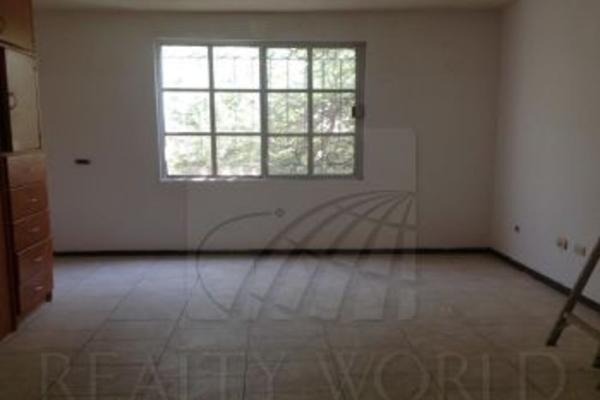 Foto de casa en venta en  , misión santa fé, guadalupe, nuevo león, 4675175 No. 09