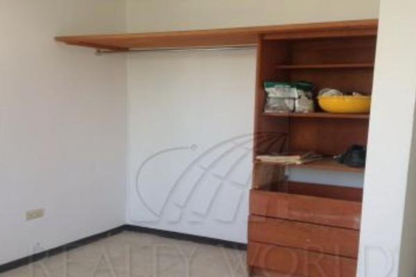 Foto de casa en venta en  , misión santa fé, guadalupe, nuevo león, 4675175 No. 11