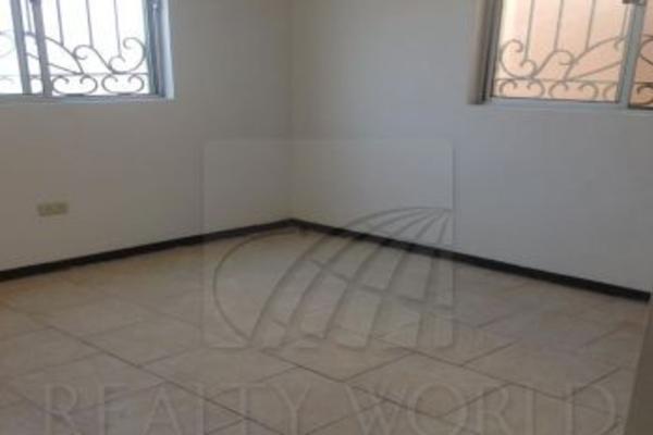 Foto de casa en venta en  , misión santa fé, guadalupe, nuevo león, 4675175 No. 12
