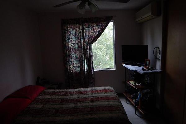 Foto de casa en venta en  , misión santa fé, guadalupe, nuevo león, 8013695 No. 03