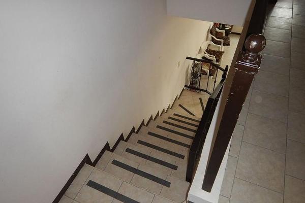 Foto de casa en venta en  , misión santa fé, guadalupe, nuevo león, 8013695 No. 06