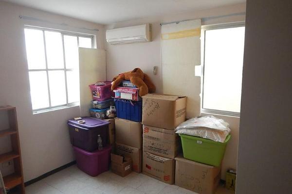Foto de casa en venta en  , misión santa fé, guadalupe, nuevo león, 8013695 No. 10