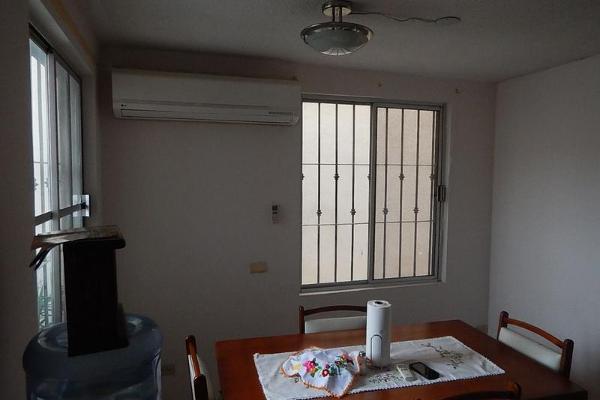Foto de casa en venta en  , misión santa fé, guadalupe, nuevo león, 8013695 No. 11