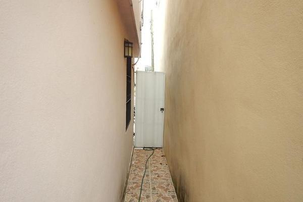 Foto de casa en venta en  , misión santa fé, guadalupe, nuevo león, 8013695 No. 14