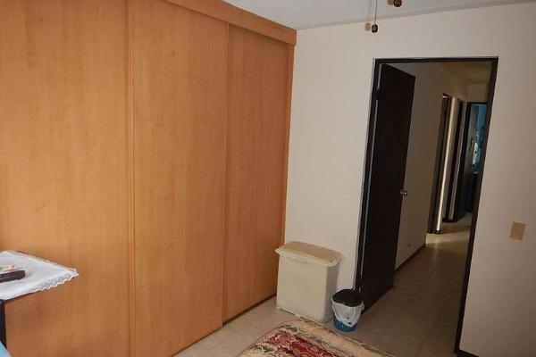 Foto de casa en venta en  , misión santa fé, guadalupe, nuevo león, 8013695 No. 17