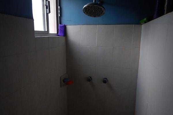 Foto de casa en venta en  , misión santa fé, guadalupe, nuevo león, 8013695 No. 22