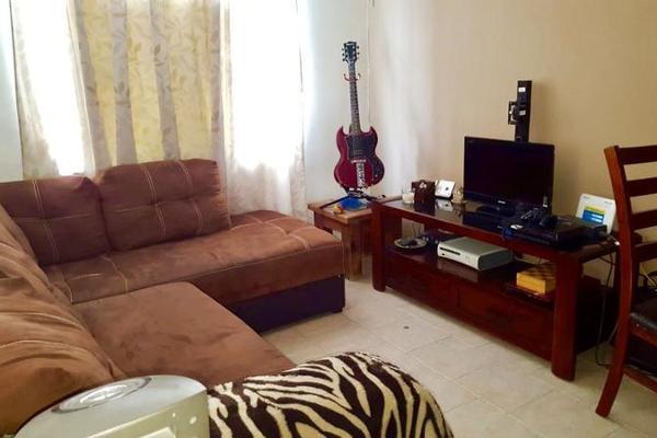 Foto de casa en venta en  , misión santa fé, guadalupe, nuevo león, 8013740 No. 02