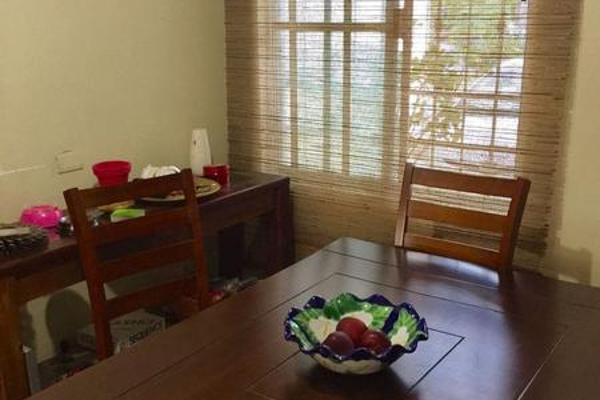 Foto de casa en venta en  , misión santa fé, guadalupe, nuevo león, 8013740 No. 05