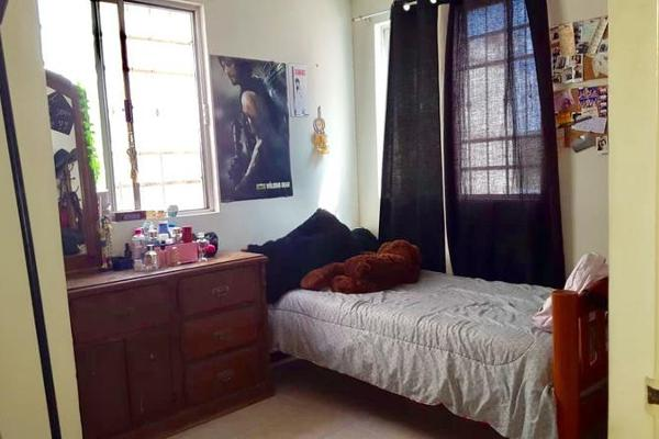 Foto de casa en venta en  , misión santa fé, guadalupe, nuevo león, 8013740 No. 14