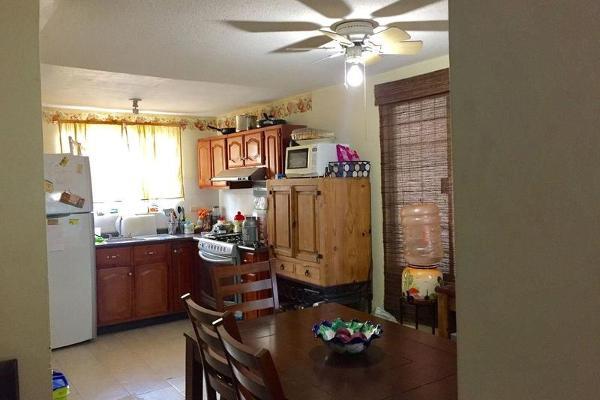 Foto de casa en venta en  , misión santa fé, guadalupe, nuevo león, 8013740 No. 16