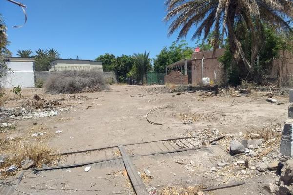Foto de terreno habitacional en venta en misioneros 48, misioneros, loreto, baja california sur, 7493919 No. 01
