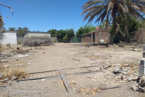 Foto de terreno habitacional en venta en misioneros 48, nuevo loreto, loreto, baja california sur, 7493919 No. 01