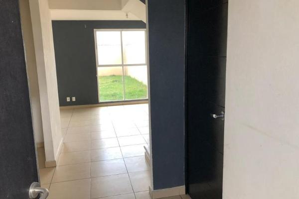 Foto de casa en renta en misiones 23, del parque, toluca, méxico, 6170726 No. 01