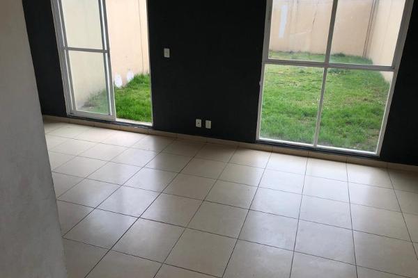 Foto de casa en renta en misiones 23, del parque, toluca, méxico, 6170726 No. 04