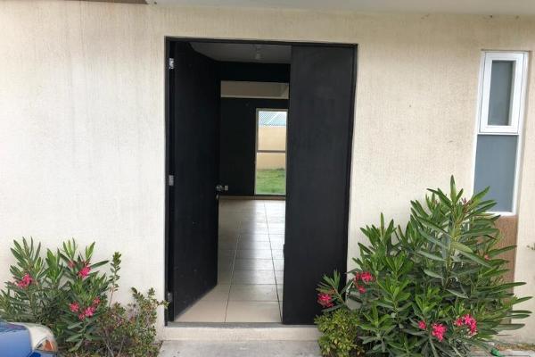 Foto de casa en renta en misiones 23, del parque, toluca, méxico, 6170726 No. 05
