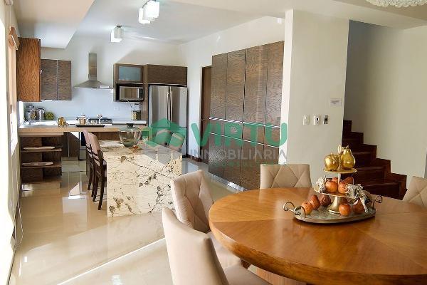 Foto de casa en venta en  , misiones de los lagos, ju?rez, chihuahua, 5677376 No. 08