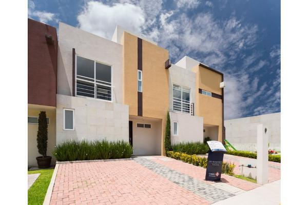 Foto de casa en venta en  , misiones de santa esperanza, toluca, méxico, 5859259 No. 05