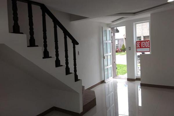 Foto de casa en venta en  , misiones de santa esperanza, toluca, méxico, 7918740 No. 04