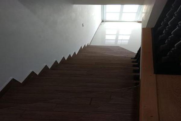Foto de casa en venta en  , misiones de santa esperanza, toluca, méxico, 7918740 No. 12