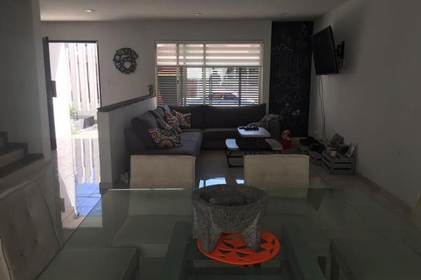 Foto de casa en venta en  , misiones, naucalpan de juárez, méxico, 2698392 No. 03
