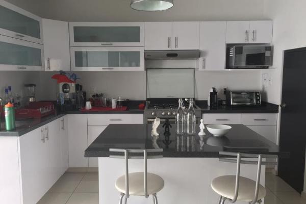 Foto de casa en venta en  , misiones, naucalpan de juárez, méxico, 2698392 No. 05