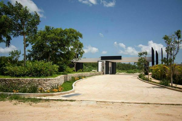 Foto de terreno habitacional en venta en  , misnebalam, progreso, yucatán, 6211616 No. 03