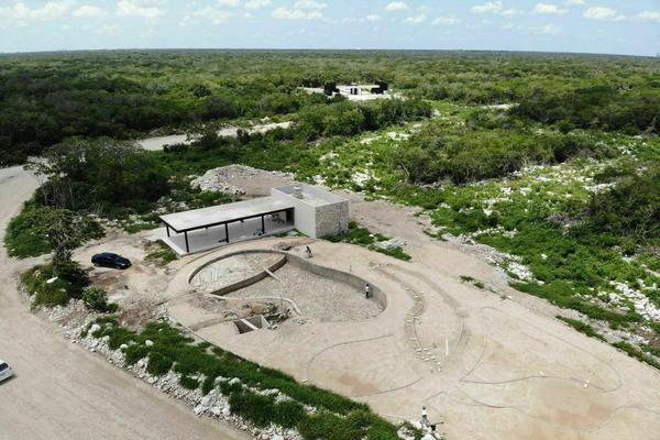 Foto de terreno habitacional en venta en  , misnebalam, progreso, yucatán, 6211616 No. 05