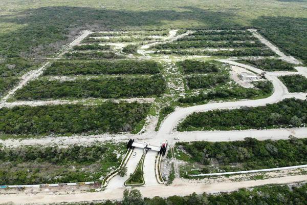 Foto de terreno habitacional en venta en  , misnebalam, progreso, yucatán, 6211616 No. 06