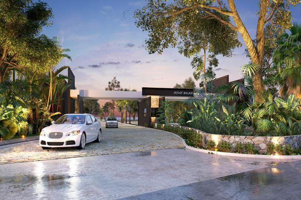Foto de terreno habitacional en venta en  , misnebalam, progreso, yucatán, 6211616 No. 07