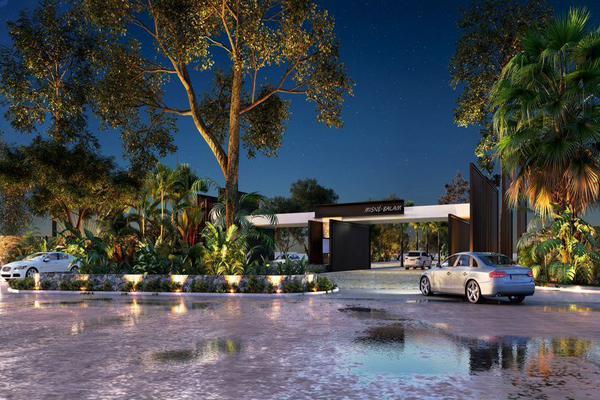 Foto de terreno habitacional en venta en  , misnebalam, progreso, yucatán, 6211616 No. 08