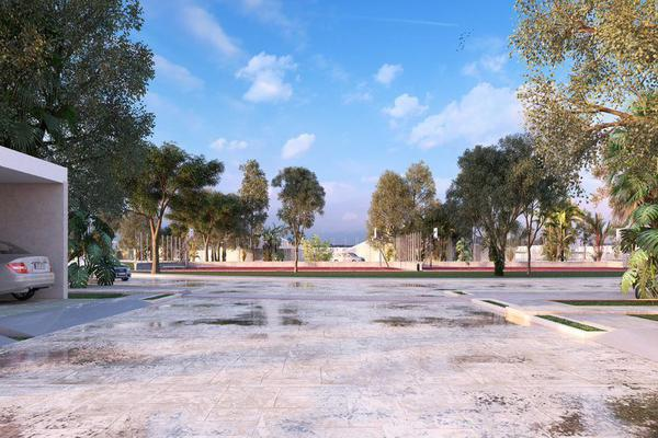 Foto de terreno habitacional en venta en  , misnebalam, progreso, yucatán, 6211616 No. 09
