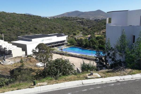 Foto de terreno habitacional en venta en misol-ha 89, real de juriquilla, querétaro, querétaro, 4268925 No. 02