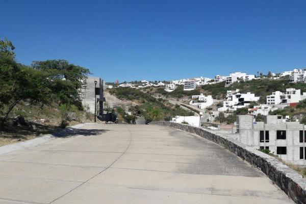 Foto de terreno habitacional en venta en misol-ha 89, real de juriquilla, querétaro, querétaro, 4268925 No. 04